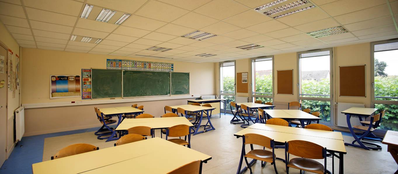 Ecole Primaire (SeineStDenis)  Geprif social ~ Ecole Monceau Pavillons Sous Bois